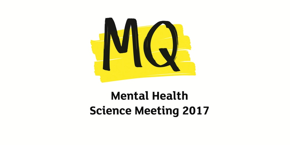 #MQScienceMeeting, London, 2-3 Feb 2017