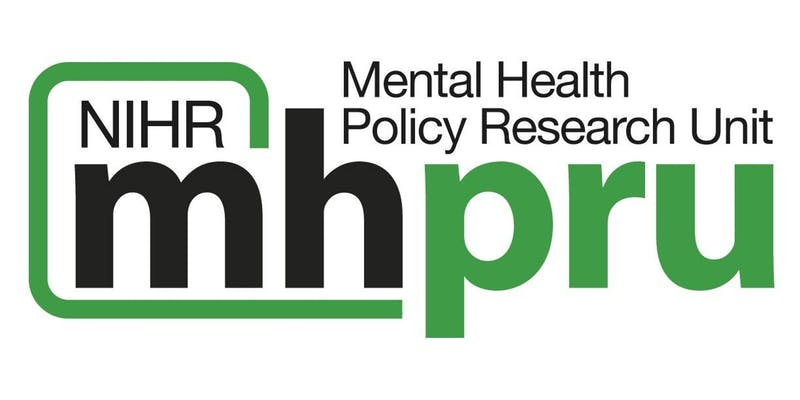 #MHAreview After the MHA Review: Priorities for future research on compulsory admissions, Mar 2019